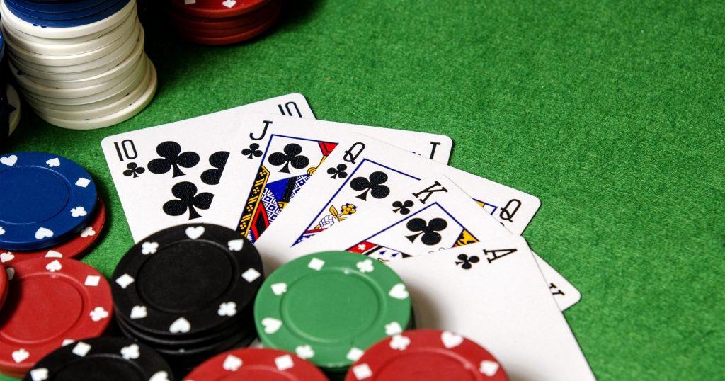 poker online bonus