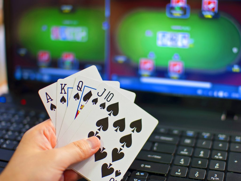 live casino websites