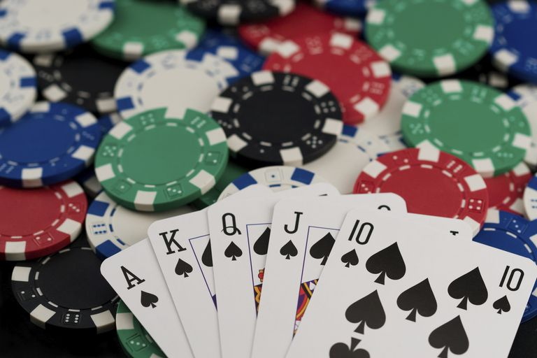 Online slot players