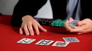 Poker Pkv Games