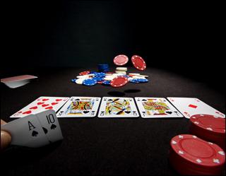 Poker QQ Online