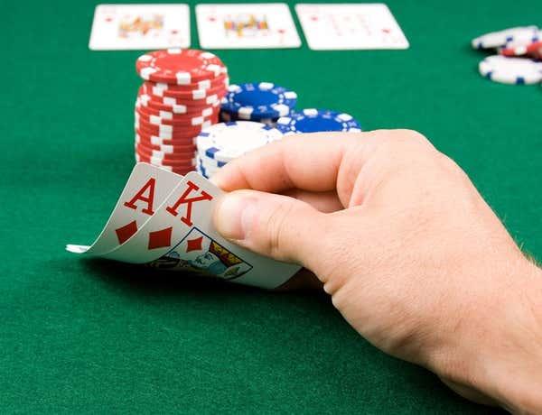 poker framework