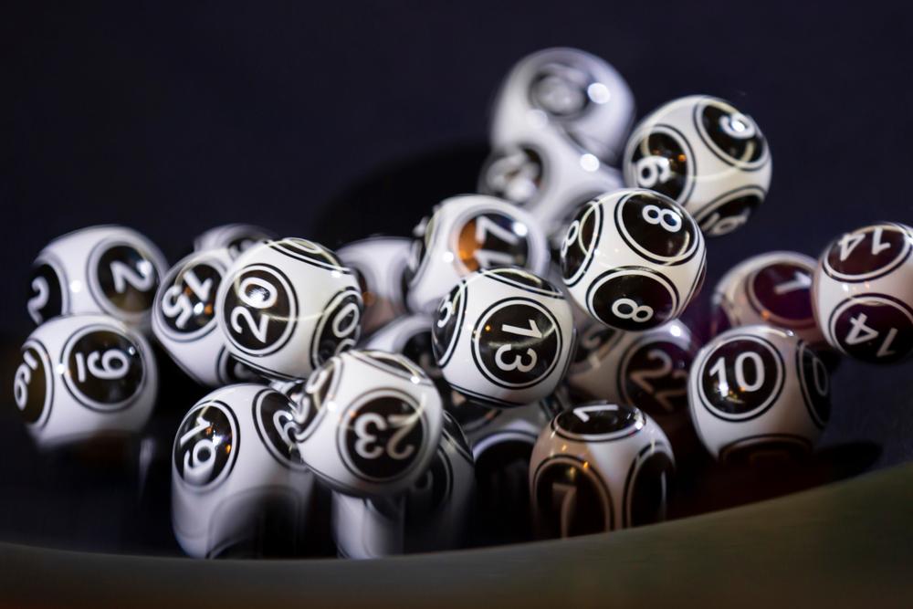 Service Lottery