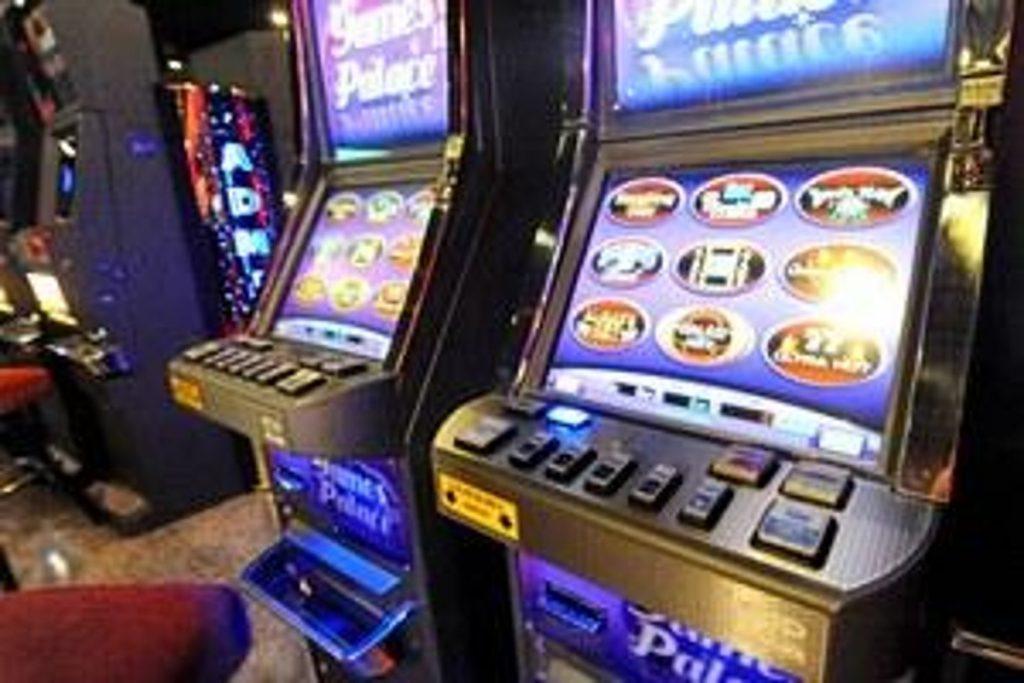 VIVO Gaming Slots